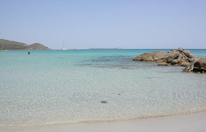 Discover Sardinia individually