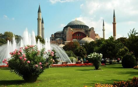 6-Hour Private City Walking Tour Istanbul