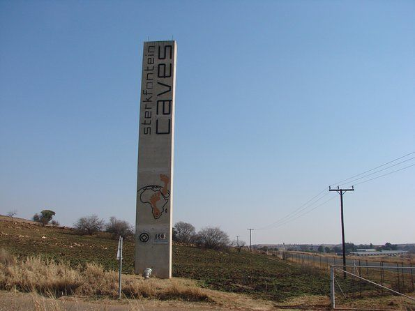 Sterkfontein Caves And Maropeng